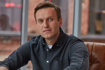 Немецкие врачи заявили, что Навальный был отравлен