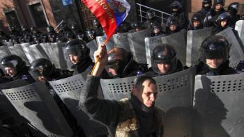 Правительство поддержало законопроект, предлагающий наказывать на10 лет засепаратизм