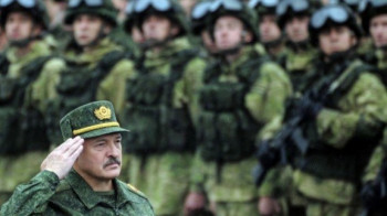 Минобороны Беларуси объявило о призыве военных запаса