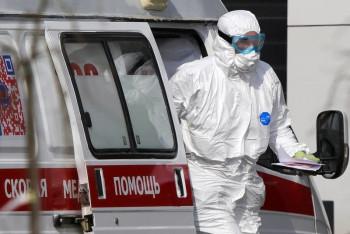 В Свердловской области выявлено 116 новых случаев коронавируса. В Нижнем Тагиле 23 заболевших