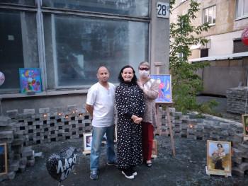 Актриса Марианна Булыгина проведёт поэтический вечер в центре Нижнего Тагила