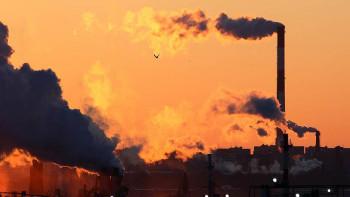 Свердловская область попала в топ-5 регионов с самым загрязнённым воздухом
