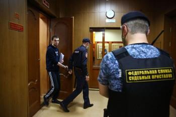 Прокуратура Свердловской области запросила 8 лет колонии фигуранту дела обАУЕ