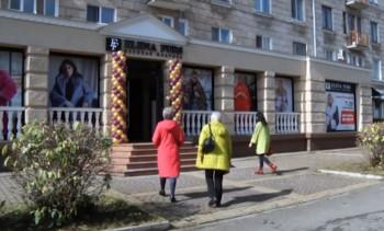 В Нижнем Тагиле обокрали меховой салон. Ущерб составил 23 миллиона рублей