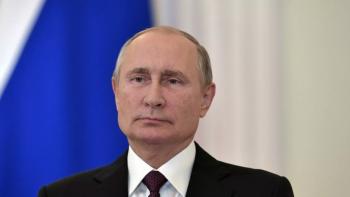 «Россия 24» анонсировала большое интервью Путина «поактуальным темам»