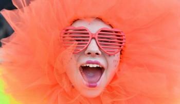 Фестиваль рыжих в Нижнем Тагил пройдёт в интернете