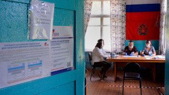 Верховный суд РФ отказался рассматривать иск об отмене трёхдневного голосования