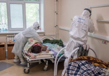 В Краснотурьинском психоневрологическом интернате зафиксировали вспышку коронавируса