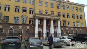 В Нижнем Тагиле родительский комитет проверил строительство школы № 85