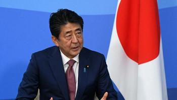 Премьер-министр Японии объявил оботставке посостоянию здоровья
