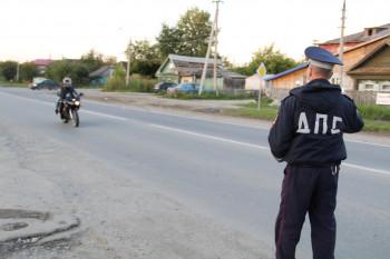 В Свердловской области резко увеличилось количество ДТП по вине несовершеннолетних водителей