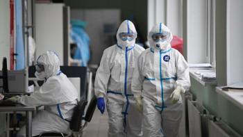 В Свердловской области 120 новых случаев COVID-19. В Нижнем Тагиле заболели 9 человек