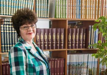 Владимир Путин присвоил звание заслуженного работника культуры жительнице Нижнего Тагила