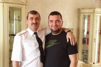Обвиняемый в сутенёрстве сын главы МЧС по Свердловской области отделался штрафом