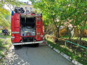 Житель села под Нижним Тагилом погиб в собственном доме из-за неосторожного обращения с огнём