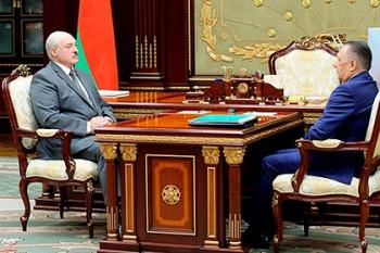 Лукашенко заявил об изменении авторитарной системы в Беларуси
