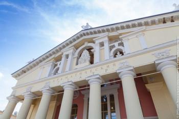 Театры Нижнего Тагила откроются для зрителей на следующей неделе