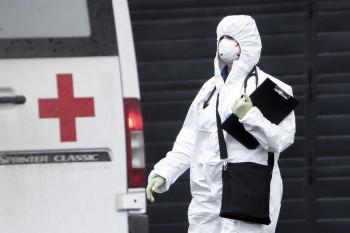 В Свердловской области зафиксировано 117 новых случаев коронавируса. В России — больше миллиона заболевших