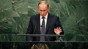ТАСС: Путин может выступить наГенассамблее ООН 22сентября