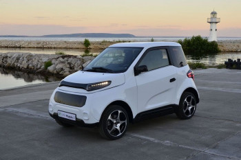 Производство первого российского электромобиля отложили из-за нехватки средств