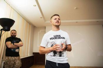 В Минске пришли с обыском в IT-компанию PandaDoc, основатель которой предлагал помощь уволившимся силовикам