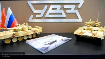 В Нижнем Тагиле на базе легендарной «Арматы» создадут боевую машину «Илья Муромец»