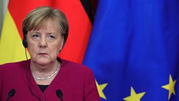 «Есть вопросы, накоторые Россия должна ответить»: Ангела Меркель признала Навального жертвой преступления