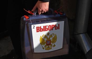 В Челябинской области кандидаты отоппозиции устроили дежурство уизбиркома из-за подвоза избирателей