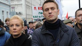 Юлия Навальная высказалась о«государственных террористах срафаэлкой»