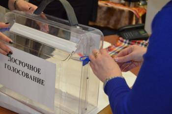 «Явка будет невысокой». В Нижнем Тагиле на довыборах в гордуму проголосовали уже более 90 человек