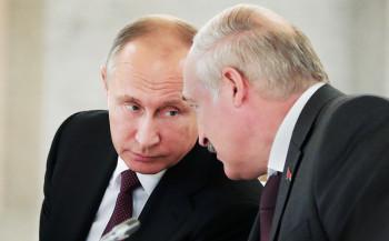 Лукашенко объявил о перехвате переговоров Польши и Германии о том, что заявления Меркель по Навальному — фейк