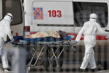 В Свердловской области — 123 новых случая коронавируса. В Нижнем Тагиле выявлено 19 заболевших
