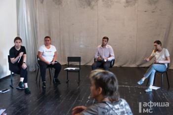 Независимый «Маленький театр» готовится к новому сезону
