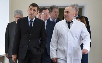 Глава Минздрава Свердловской области заявил о готовности региона ко второй волне коронавируса
