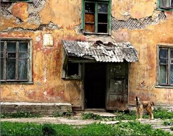 Свердловской области выделят дополнительные средства на расселение ветхого жилья