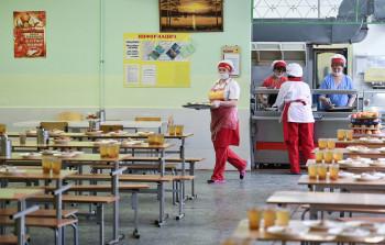 Нижний Тагил получит более 80 млн рублей на организацию питания для младшеклассников