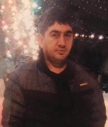 Полиция Нижнего Тагила разыскивает мужчину из Азербайджана, подозреваемого в особо тяжком преступлении