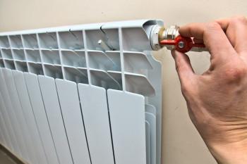 Коммунальщикам увеличат штрафы за холодные батареи