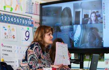 Губернатор Куйвашев назвал условия перевода учащихся на дистанционное обучение