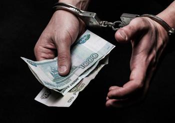 Суд Нижнего Тагила приговорил предпринимателя к реальному сроку за взятку полицейскому