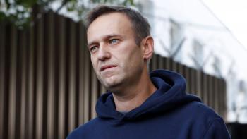 Немецкие врачи вывели Алексея Навального из медикаментозной комы