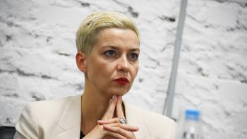 Государственное СМИ Беларуси сообщило о задержании Марии Колесниковой награнице сУкраиной