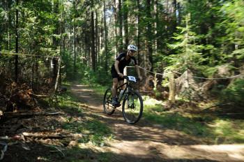В это воскресенье на Голом Камне состоится соревнование по велоспорту «Мала-хит»