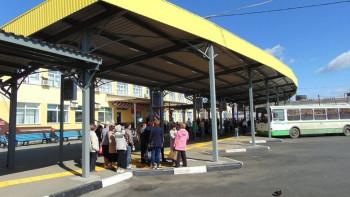 Жители Нижнего Тагила и Горноуральска жалуются на отмену междугородних автобусных рейсов