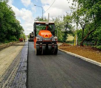 В Нижнем Тагиле готовятся к сдаче отремонтированные в этом году в рамках нацпроекта БКАД улицы