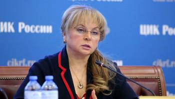 ЦИК ужесточил требования к «голосованию на пеньке»