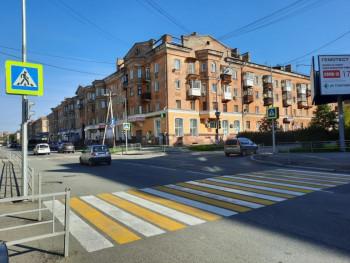 В Нижнем Тагиле на перекрёстке Газетной и Вязовской меняется режим работы светофора