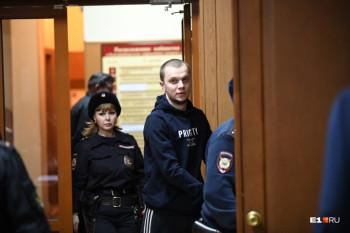 В Екатеринбурге приговорили к семи годам колонии создателя паблика о движении АУЕ