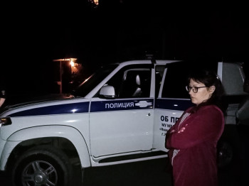 В Нижнем Тагиле неизвестные напали на кандидата в депутаты Надежду Журавлёву