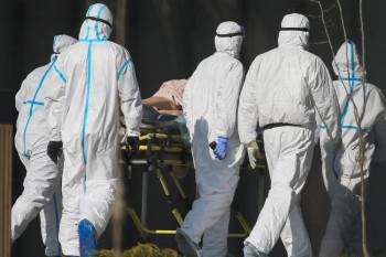 В Свердловской области выявлено 126 новых случаев коронавируса. В Нижнем Тагиле заболело 8 человек